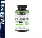 RX GOLD L-Carnitine 1000 Metabolic Support - 120 kaps