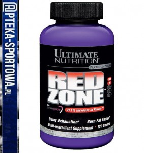 Red Zone - 120 kaps