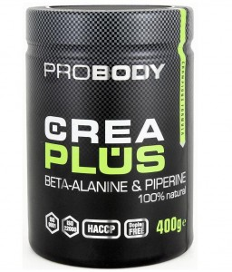CREA Plus 400 g ProBody