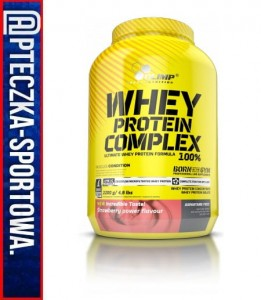 OLIMP Whey Protein Complex - 2200 g