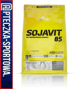 Sojavit 85 - 700 g (natural)