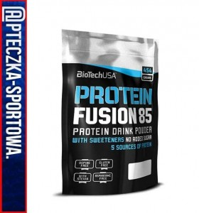 BioTech Protein Fusion 454 g