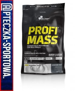 PROFI MASS 1000 g Olimp