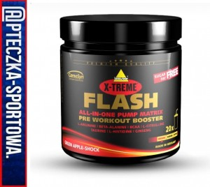 X-Treme FLASH Powder 300 g