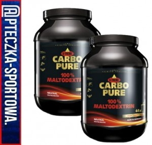 Carbo Pure X-Treme 2x 1,1kg INKOSPOR