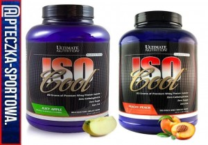 Isocool Whey Isolate 2270 g Ultimate Nutrition