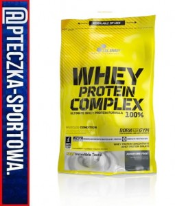 OLIMP Whey Protein Complex - 700 g