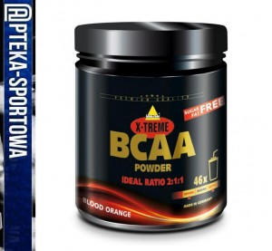 Inkospor X-treme BCAA Powder 300 g