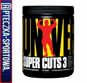 Super Cuts 3 130 tabl UNIVERSAL