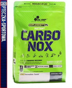 Carbo-Nox - 1000 g