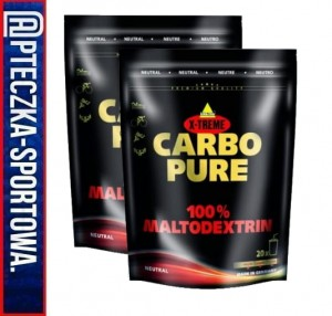 Carbo Pure 2x 500g INKOSPOR