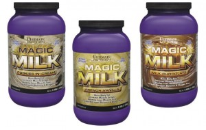Magic Milk - 1125 g