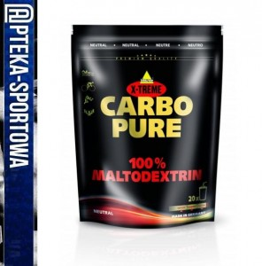 Carbo Pure X-Treme 500g INKOSPOR