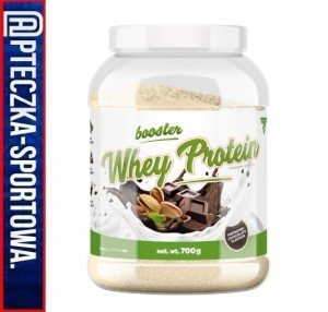 BOOSTER Whey Protein 700 g