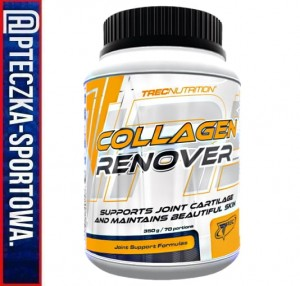 Collagen Renover 350 g TREC