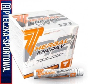 Herbal Energy 25x 25 ml TREC