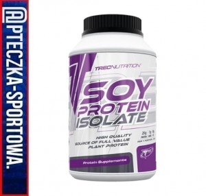 Soy Protein Isolate 650 g