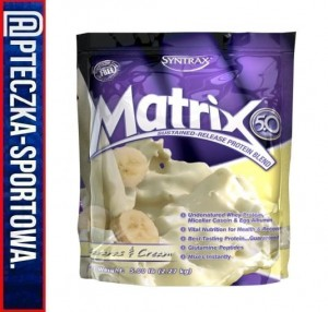 Matrix 5.0 - 2,27 kg SYNTRAX