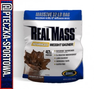 Real Mass Advanced 5400 g