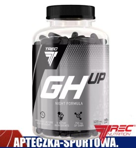GH UP Night Formula 120 kaps TREC