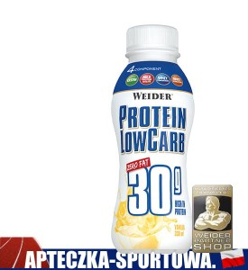Protein Low Carb Drink 330 ml WEIDER