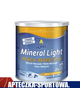 MINERAL LIGHT 333 g INKOSPOR