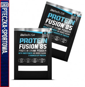 BioTech Protein Fusion 30 g