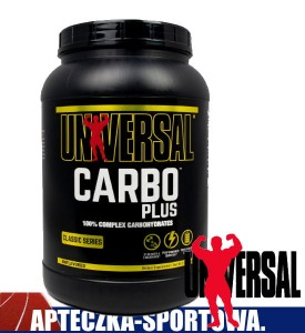 Carbo PLUS 1000 g UNIVERSAL