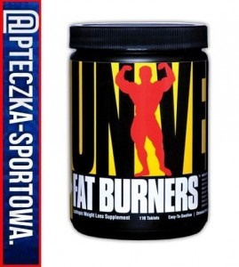 Fat Burners 110 tabl UNIVERSAL
