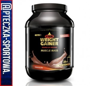 X-Treme Weight Gainer - 2800 g INKOSPOR