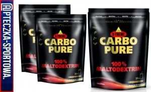 Carbo Pure X-Treme 3x 500g INKOSPOR