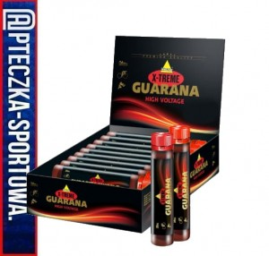 Guarana X-Treme 20x 25 ml Inkospor