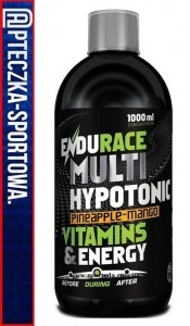 Multi Hypotonic Drink - 1000 ml (koncentrat) BIO TECH