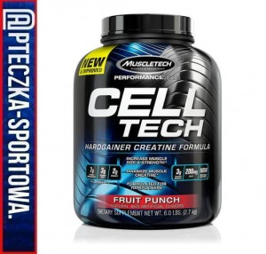 CELL TECH 2700 g MuscleTech