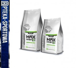 RX GOLD Max Whey 100 - 1500 g