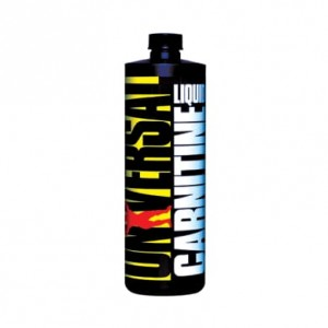 Carnitine Liquid 473 ml UNIVERSAL