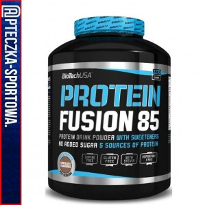 BioTech Protein Fusion 2270 g