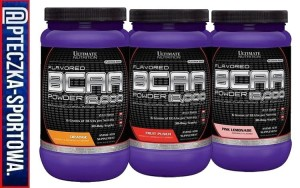 BCAA 12.000 - 457 g ULTIMATE NUTRITION