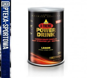 Power Drink X-Treme 700 g INKOSPOR