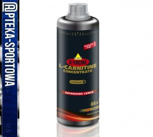 L-Carnitine X-TREME koncentrat - 1000 ml INKOSPOR