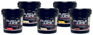 Muscle Juice Revolution - 5040 g