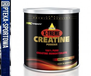 Creatine Powder 500 g Inkospor