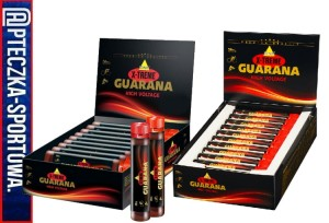 Guarana X-Treme 40x 25 ml Inkospor