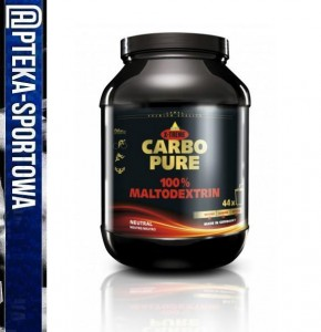 X-Treme Carbo Pure - 1,1kg INKOSPOR