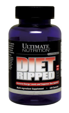 ultimate Diet Ripped ULTIMATE