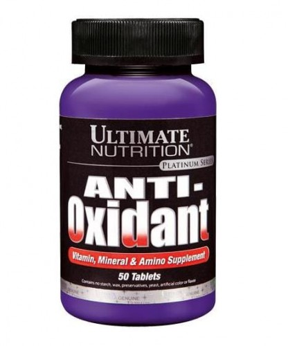 ultimate Anti-Oxidant ULTIMATE