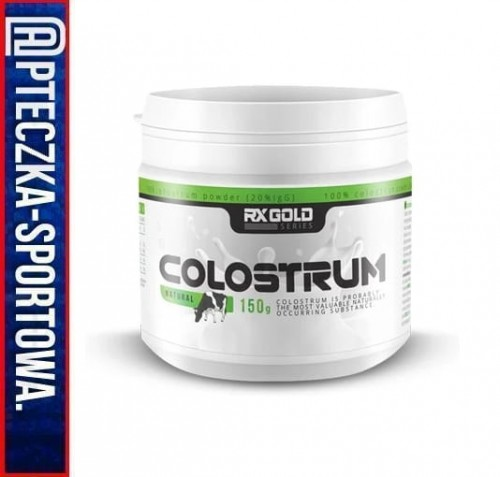 rx gold colostrum