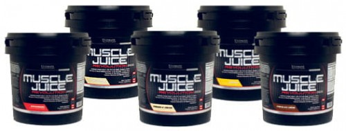 ultimate Muscle Juice Revolution 5000 g
