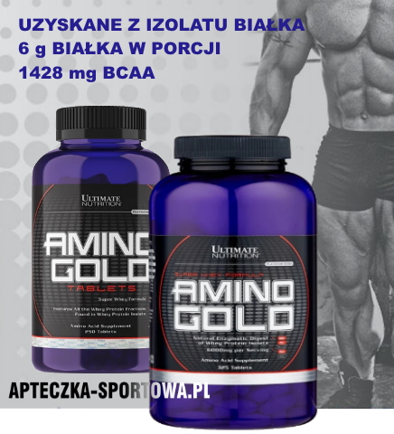 Amino Gold Ultimate